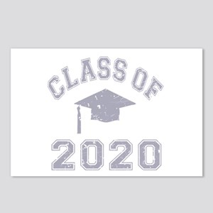 Class Of 2020 Graduation Postcards (Package of 8)