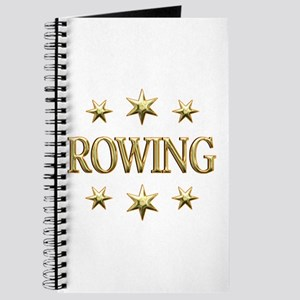 Rowing Stars Journal