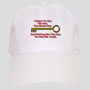 """The Key Rule"" Cap"
