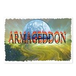 armageddon Postcards (Package of 8)