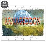 armageddon Puzzle