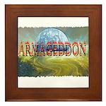 armageddon Framed Tile