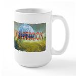 armageddon Large Mug