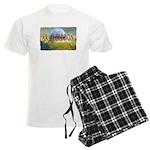 armageddon Men's Light Pajamas