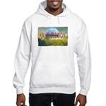 armageddon Hooded Sweatshirt