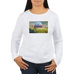 armageddon Women's Long Sleeve T-Shirt