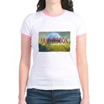armageddon Jr. Ringer T-Shirt