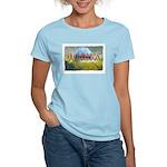 armageddon Women's Light T-Shirt