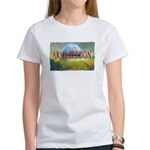 armageddon Women's T-Shirt