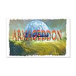 armageddon 22x14 Wall Peel
