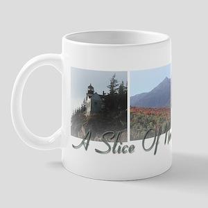 A Slice Of New England Mug Mug