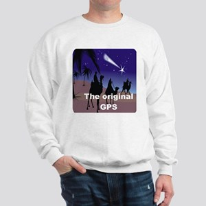 THE ORGINAL GPS Sweatshirt