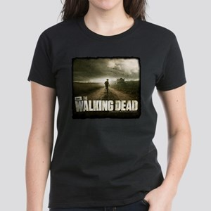 The Walking Dead Farm Women's T-Shirt