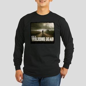 The Walking Dead Farm Long Sleeve T-Shirt