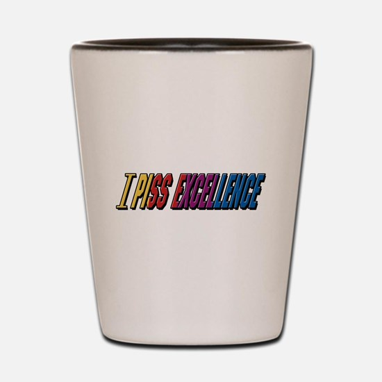 PEXNC Shot Glass