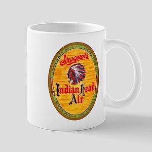 New York Beer Label 4 Mug
