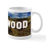 PombeWood Mug