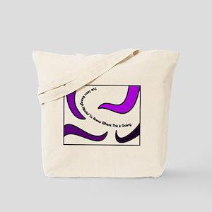 Tentacle Tote Bag
