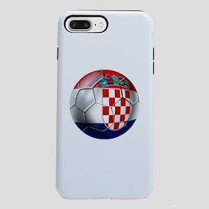Croatian Football iPhone 7 Plus Tough Case