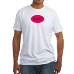 OWB Swag Fitted T-Shirt