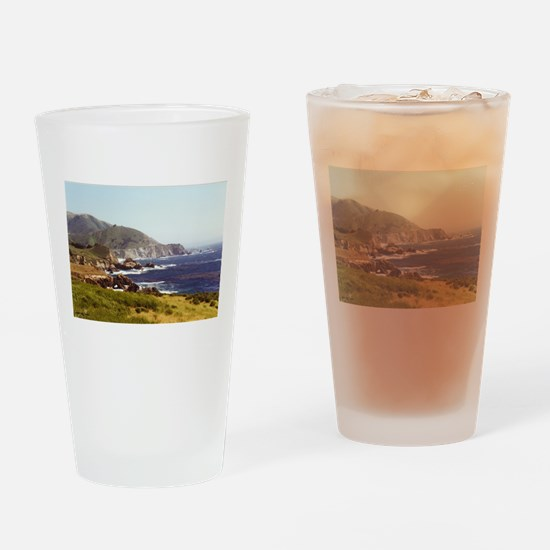 Sur Drinking Glass