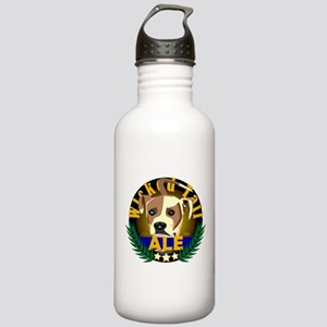 Wicked Tail Ale Stainless Water Bottle 1.0L