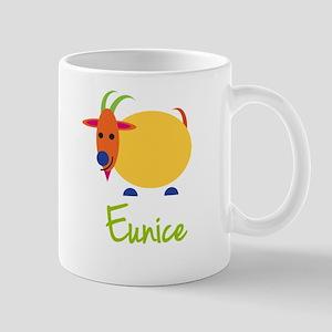 Eunice The Capricorn Goat Mug