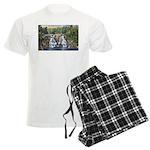 Gooseberry Falls Men's Light Pajamas