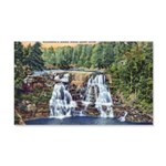 Gooseberry Falls 22x14 Wall Peel