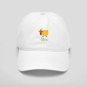 Olivia The Capricorn Goat Cap