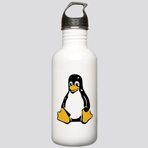 Classic Tux Penguin Stainless Water Bottle 1.0L