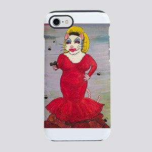 Divine Rat iPhone 7 Tough Case