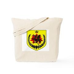 Drachenwald Tote Bag