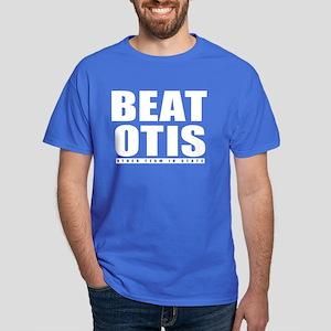Beat Otis Dark T-Shirt