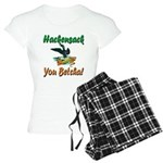 Hackensack Loon Shop Women's Light Pajamas