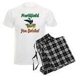 Northfield Loon Men's Light Pajamas