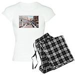 1924 Downtown Saint Paul Women's Light Pajamas