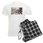 1924 Downtown Saint Paul Men's Light Pajamas