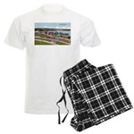 Wildwood Park Men's Light Pajamas