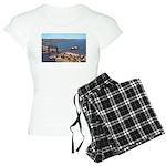 Duluth Harbor Women's Light Pajamas