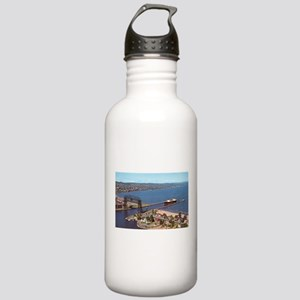 Duluth Harbor Stainless Water Bottle 1.0L