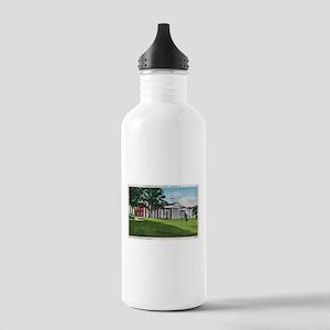 Washington and Lee University Stainless Water Bott