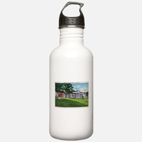 Washington and Lee University Water Bottle