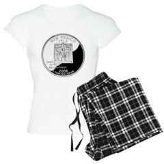 New Mexico Quarter Pajamas