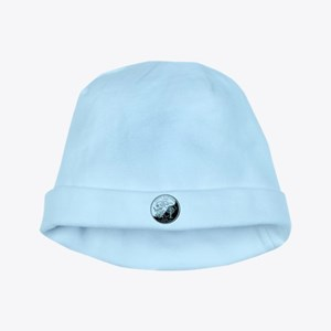 South Carolina Quarter baby hat