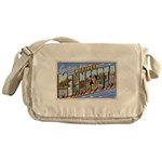Greetings from Northern Minne Messenger Bag