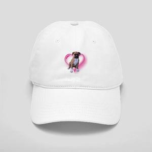 Love Boxer Puppy Cap