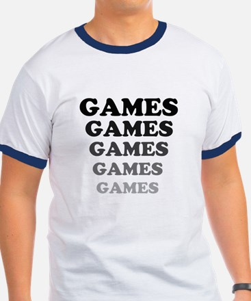 Adventureland Games T-Shirt
