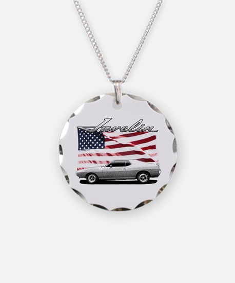 Cute Cars Necklace