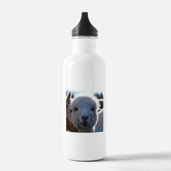 BABY ALPACA III™ Water Bottle